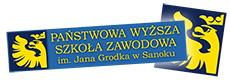 Logotypy PWSZ Sanok